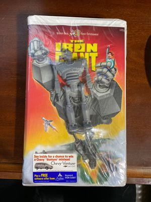 The Iron Giant for Sale in Modesto, CA