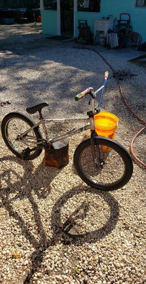 Kink bmx bike for Sale in TEMPLE TERR, FL