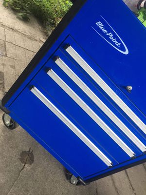 Blue Point Tool box for Sale in Lincoln Park, MI