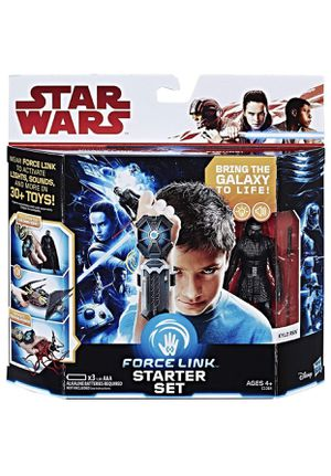 Star wars force link starter set for Sale in Los Angeles, CA