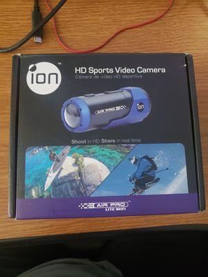 ION HD Sports video camera for Sale in Richmond, CA