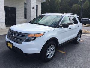 2014 Ford Explorer for Sale in Glen Allen, VA