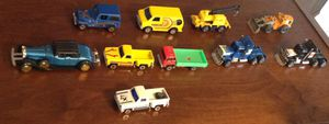 Metal trucks and cars for Sale in Reedley, CA