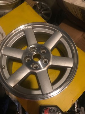 """Jeep Liberty 2005-2007 wheel 17"""" for Sale in Farmingdale, NY"""