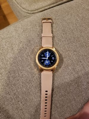 Samsung Galaxy Watch Rose Gold 42mm band for Sale in Seattle, WA