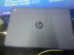 Hp ChromeBook for Sale in Gibsonton, FL
