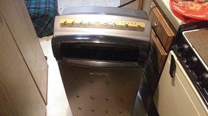 Edgestar portable heater and AC unit for Sale in San Jose, CA