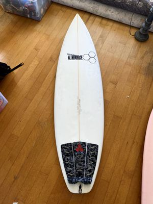 "5'9"" Channel Islands Fred rubble surfboard for Sale in San Francisco, CA"