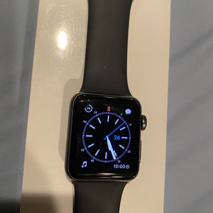 Apple Watch Series 3 for Sale in Damascus, OR