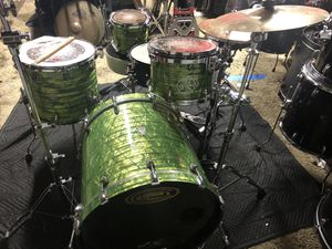 OCDP DRUM KIT for Sale in Costa Mesa, CA