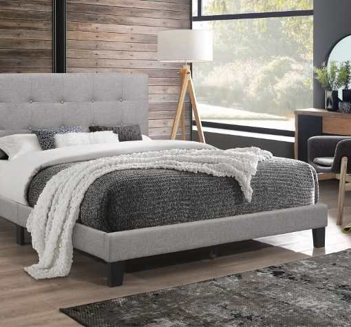 BRAND NEW TWIN FULL QUEEN KING SIZE BED FRAME ADD MATTRESS AND NEW FURNITURE VBCQ