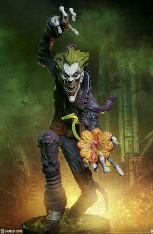 Sideshow joker nightmare not Kotobukiya premium format for Sale in Rancho Dominguez, CA