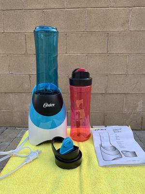 Oster Blender w/ sport bottles for Sale in Riverside, CA