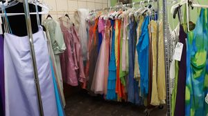 High-end designer dresses and wedding dresses all brand new with tags for Sale in Wichita, KS