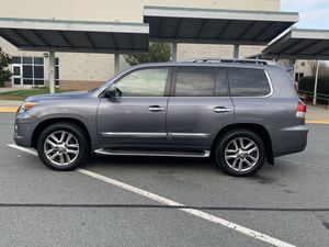 2013 Lexus LX570 for Sale in Mint Hill, NC