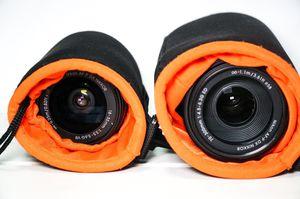 Nikon Camera & Lenses for Sale in Chicago, IL