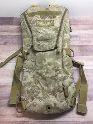 Camel Bak Cordura Hydration Pack for Sale in Santee, CA