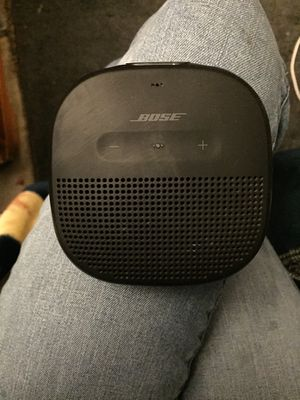 Bose speaker for Sale in Sanger, CA
