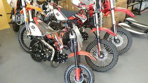 110 Dirt Bike for kids for Sale in Grand Prairie, TX