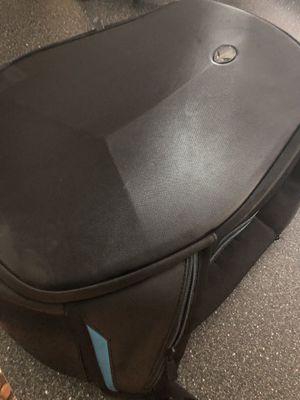 Alienware heavy duty laptop backpack msrp 150$ for Sale in Temple Terrace, FL