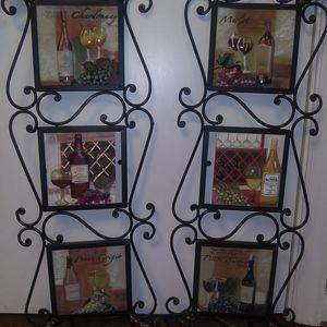 Hanging kitchen art for Sale in Suffolk, VA