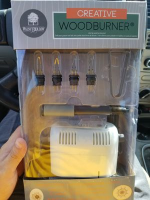 Creative woodburner for Sale in Columbia, MO