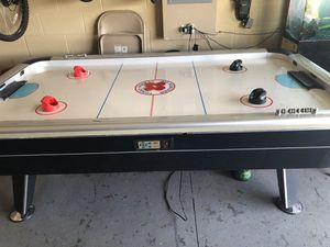 Air Hockey Table for Sale in Winter Haven, FL