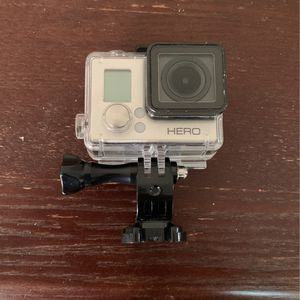GoPro Hero 3 for Sale in Echo Lake, CA