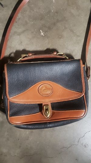 Original Dooney and bourke for Sale in Tempe, AZ