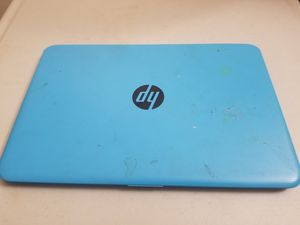 Baby Blue HP Laptop for Sale in El Cajon, CA