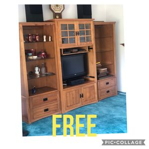 Free for Sale in Upland, CA