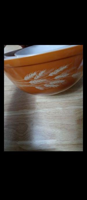 Vintage Pyrex bowls 3 pieces set. $50 for Sale in Philadelphia, PA