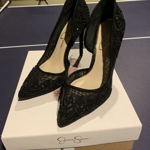 Jessica Simpson Heels for Sale in Frederick, MD