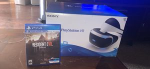 PlayStation VR for Sale in Casper, WY
