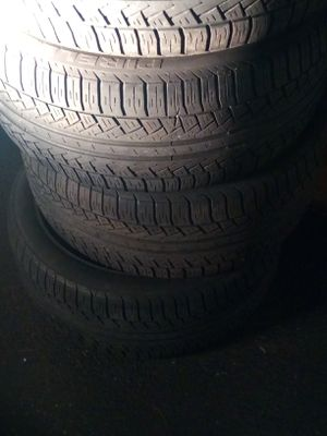 Pirelli four seasons tires for Sale in Gaithersburg, MD