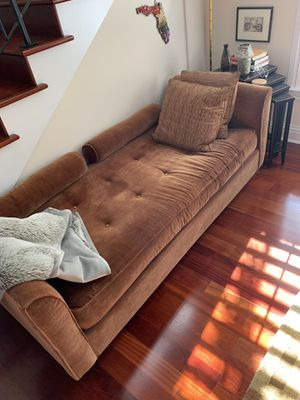 Fainting couch. Chaise lounge for Sale in Fort Lauderdale, FL