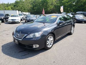 1 Owner 2011 Lexus ES350 with 87K miles for Sale in MD CITY, MD
