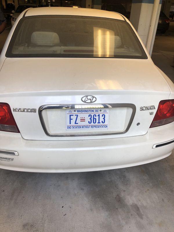 2005 Hyundai Sonata 118,000 run drive it perfect car