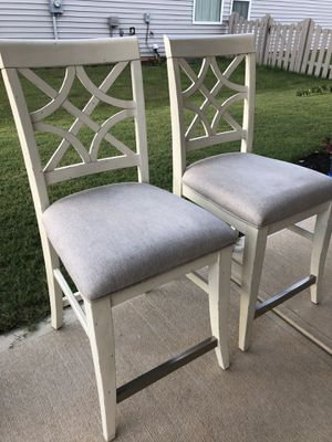 Two Bar Chairs for Sale in Easley, SC