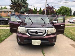 2009 Honda Pilot for Sale in Rocky River, OH