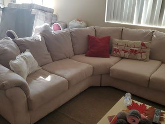 Fancy Couch For Sale for Sale in North Las Vegas,  NV