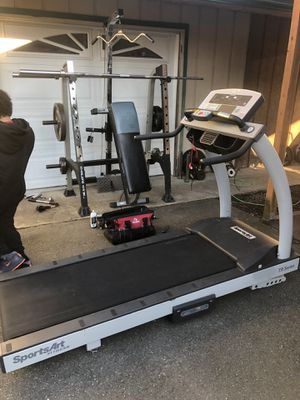 SportsArt TR33 treadmill for Sale in Auburn, WA
