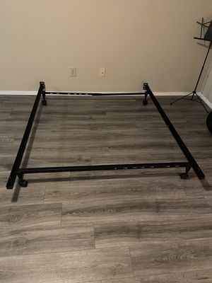Bed Frame For Queen , Full, or Twin for Sale in Rockledge, FL