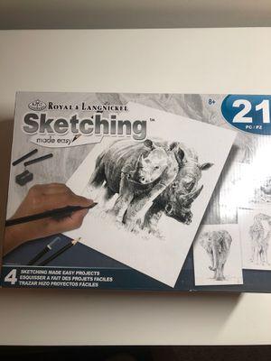 Sketch for Sale in Atlanta, GA