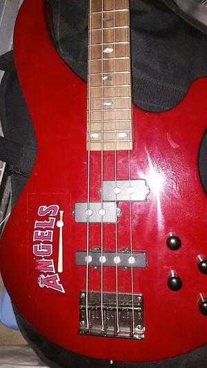 Bass guitar for Sale in Anaheim, CA