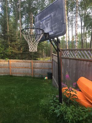 Basketball hoop for Sale in Anchorage, AK
