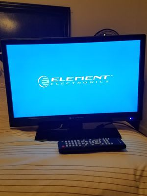 19 inch Element tv for Sale in Montgomery, AL
