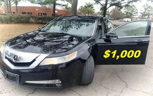 🎁($1,OOO)🍂FOR SALE 2009 Acura TL for Sale in Washington, DC