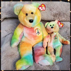 Peace bear for Sale in Sacramento, CA