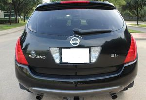 Great 04 Nissan Murano Clean SL AWDWheels for Sale in Tacoma, WA